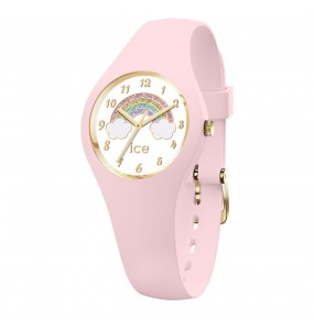 Montre ICE WATCH fantasia - Rainbow pink - Extra small - 3H