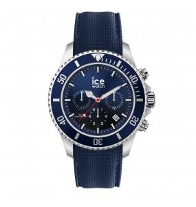 Montre ICE WATCH steel - Marine - Medium - CH