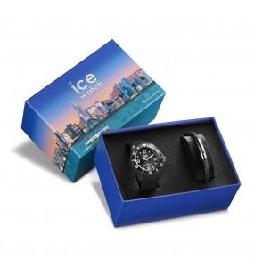 Montre ICE WATCH sixty nine - Black - Large - Gift box