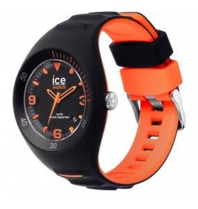 Montre ICE WATCH - P. Leclercq - Black orange - Medium - 3H