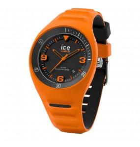 Montre ICE WATCH - P. Leclercq - Neon orange - Medium - 3H
